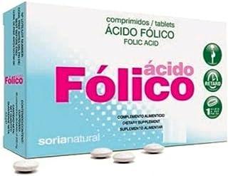 10 Mejor Acido Folico Embarazo Comprar de 2020 – Mejor valorados y revisados