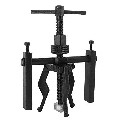 Einstellbares Drei-Backen-Pilotlager-Abzieherwerkzeug 3-Backen-Innenlager-Abzieher-Abzieherwerkzeug für Automotorräder