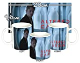 MasTazas Altered Carbon Joel Kinnaman A Taza Mug