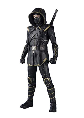 S.H Figuarts Ronin Avengers End Game Hawkeye