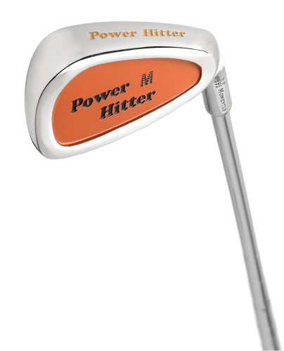 Momentus Men's Power Hitter Iron (Left Hand)
