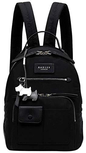RADLEY Black Mini Me Small Backpack