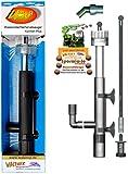 Walther-Aquaristik OFA Komfort Plus, Oberflächenabsauger, Wasseroberflächenabsauger, Oberflächenabzug, Skimmer,