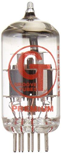 Fender Groove Tubes GT-ECC83-S SELECT Amplifier Tube