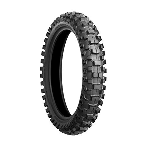 Bridgestone M204 Motocross Rear Tire 90/100-16