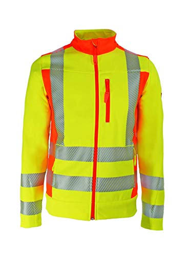 strauss Softshell Engelbert Reflective Motion 2020 65582