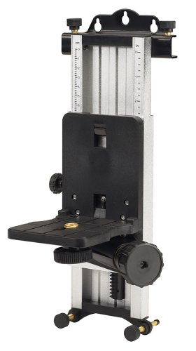 JOHNSON  Pro 40-6304 Multi-Function Mount for Laser Levels with Softsided Carrying Bag