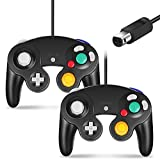 Cipon GC Controller, Wired Controllers Classic Gamepad Joystick...