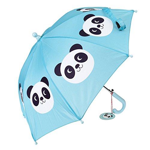 Rex International Unisex - Baby Regenschirm Miko The Panda