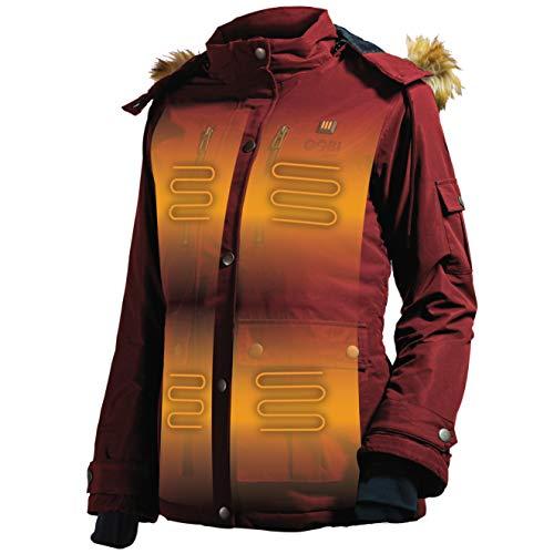 Arcadia Women's Heated Jacket