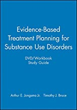 Evidence-Based Treatment Planning for Substance Use Disorders DVD / Workbook Study Guide