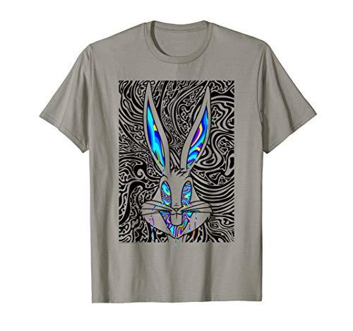 Looney Tunes Bug Bunny Wild Bugs T-Shirt