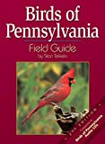 Birds of Pennsylvania Field Guide, Second Edition