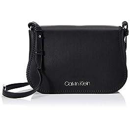 Calvin Klein Mellow Saddle Bag, Sacs bandoulière