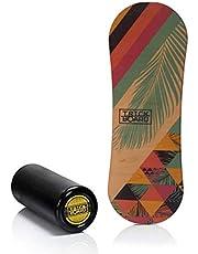 Trickboard Summer Balance Board Classic Version Sticker gratis