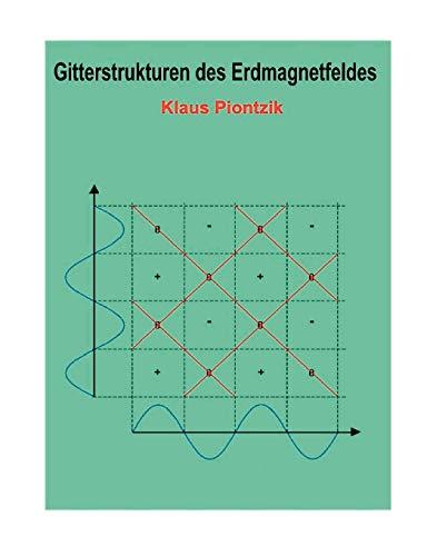Gitterstrukturen des Erdmagnetfeldes: Eine (Fourier) Analyse des Erdmagnetfeldes anhand der magnetischen Totalintensität