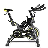 Diadora Fitness Racer 23 Fit Cyclette con Sella e...
