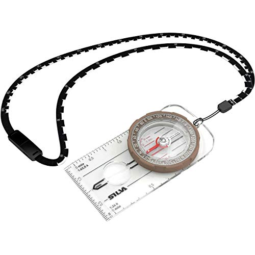 Ranger Global Compass US, Black, One Size