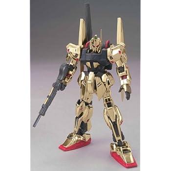 HCM-Pro 10-01 1/200 MSN-00100 百式 ゴールドコーティング (塗装済み完成品) (機動戦士Zガンダム)