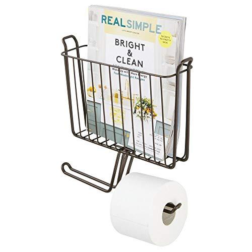 Best toilet magazine rack