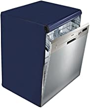 Stylista Dishwasher cover for IFB Neptune VX 12 Place Settings Blue