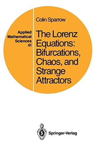 The Lorenz Equations: