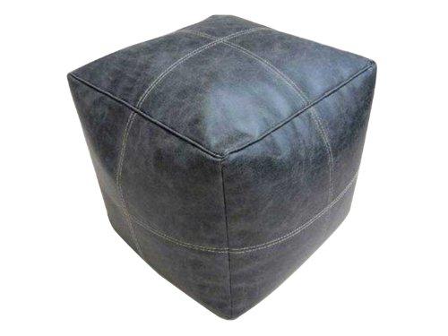 Preform 1504750011 Sitzsack mit Taschen in Kunstleder