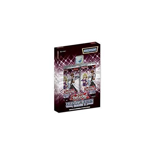 YU-Gi-Oh - Boîte de Duellistes Légendaires : Saison 2 - Version française