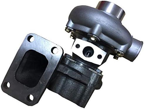 Turbo T250-05 Turbocharger 87801413 For CASE 大好評です Loader 4630NO 出群 4630N