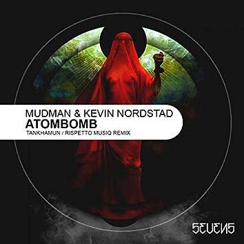 Atombomb EP