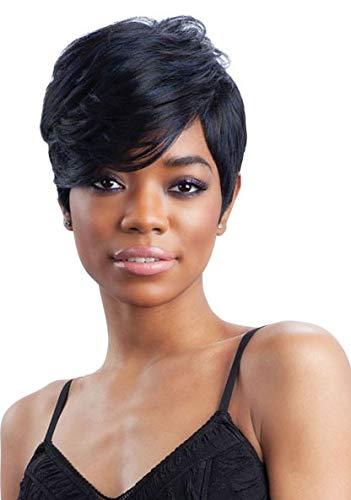 FreeTress Equal Synthetic Hair Wig - CHARLIE (UNDKPU)