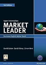 Market Leader Upper Intermediate Business English Active Teach