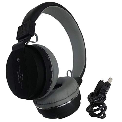 Sports SH12 Wireless Bluetooth Headphones with...