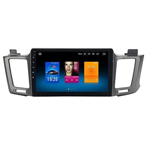 JALAL 9'Android 10,0 Carplay estéreo para Coche para BMW 3 E46 M3 1998 a 2006 Radio de Coche Pantalla táctil WiFi GPS DSP Android Auto 4G RAM 64G ROM