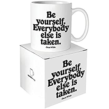 Anyone Can Be Cool Quotable Cards G229 Quotable Mug