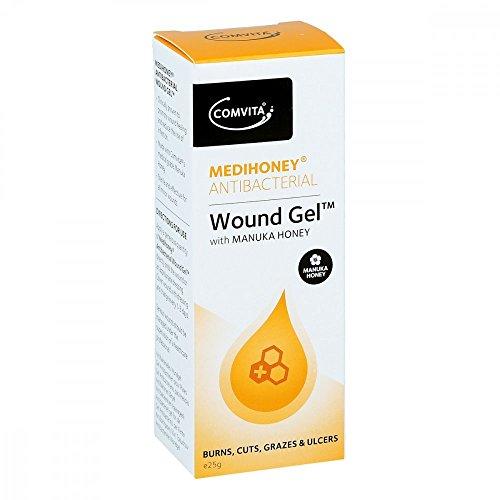 Medihoney Antibakterielles Wundgel, 25 g
