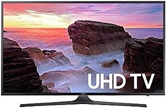 Samsung Electronics UN75MU6300 75-Inch 4K Ultra HD Smart LED TV (2017 Model)