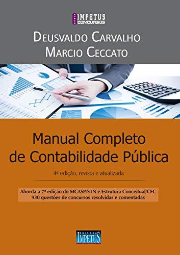 Manual Completo de Contabilidade Pública