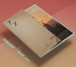 GOT7 - 7 for 7 [B ver.] CD+Booklet+Official Folded Poster+Extra Photocard