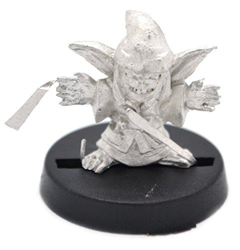 Stonehaven hengeyokai Lady Miniatur-Figur für 28mm tischplatte Wargames