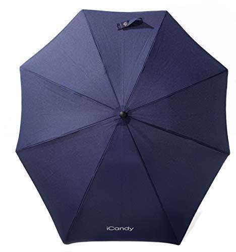 iCandy Sombrilla universal, color azul índigo