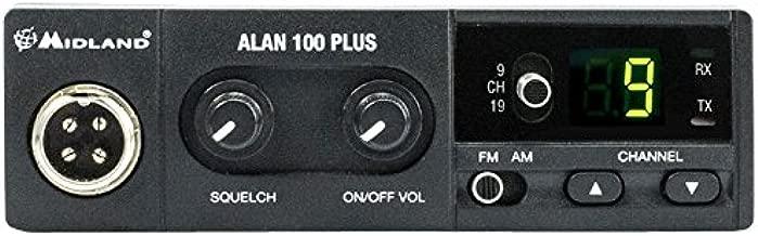 Mejor Emisora Alan 100 Plus de 2020 - Mejor valorados y revisados