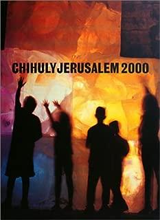 Best chihuly jerusalem 2000 Reviews