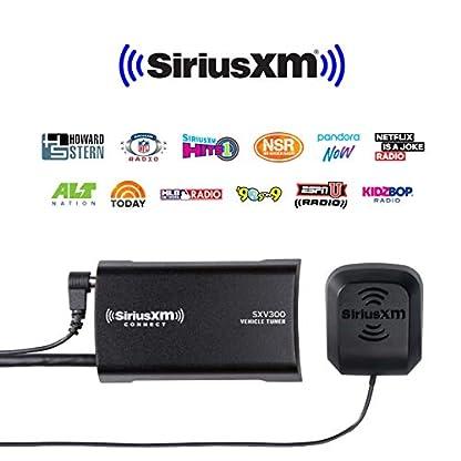 SIRIUSXM-Connect-Fahrzeug-Tuner-Kit-fuer-Satellite-Radio
