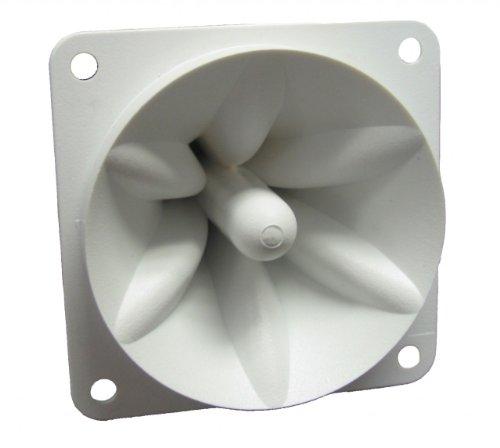 Piezoelectric Speaker KSN 1001D- Super Horn (White)