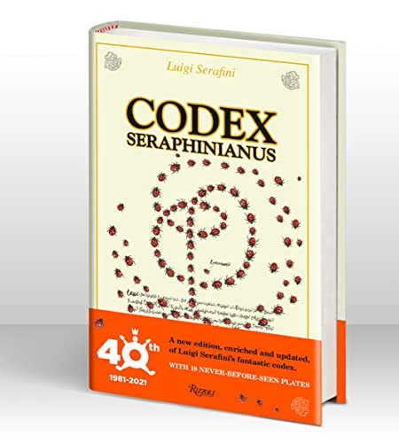 Compare Textbook Prices for Codex Seraphinianus: 40th Anniversary Edition Anniversary Edition ISBN 9780847871049 by Serafini, Luigi