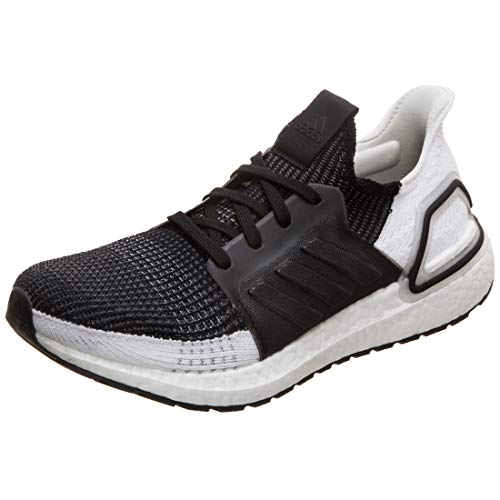 adidas Ultra Boost 19 Running Shoes - SS19-7.5 Black