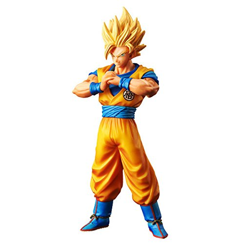 Dragon Ball Super DXF - The Super Warriors Vol.5: Son Goku SSJ2