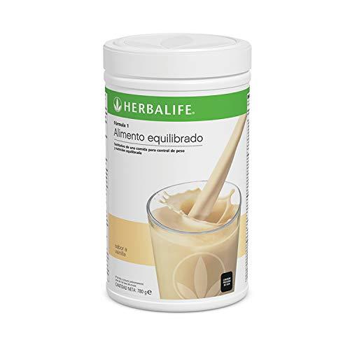 Batido Formula 1 - Vainilla 780g | Herbalife