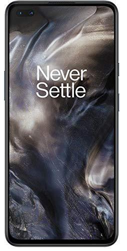 OnePlus Nord 5G (Gray Onyx, 6GB RAM, 64GB Storage)